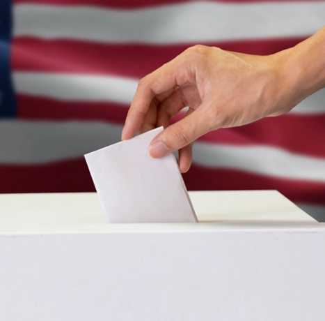'We're F**ked': Democrats Panic Over 2022 Midterms After 18 States Pass Election Reform Laws