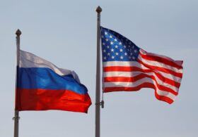 Russia Says US Asked 24 of Its Diplomats to Leave by Sept. 3