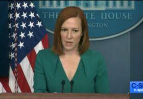 Column: Team Biden's Rigid Control of the Press
