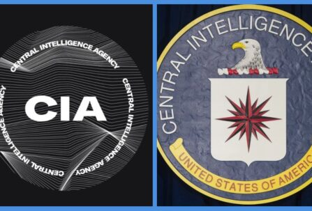 CIA Changed Their Logo It No Longer Says UNITED STATES OF AMERICA – JUST CIA