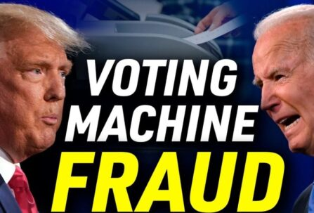With Election Steal Complete, Maricopa Finally Agrees To Audit Fraudulent Votes