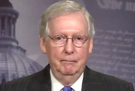 McConnell CENSURED after blaming Trump for Capitol riot