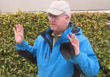News Reporter Robbed at Gunpoint While Covering Crime in San Francisco