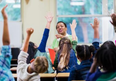 New York bill would create 'comprehensive sexuality education' for kindergarten students