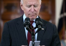 The Morning Briefing: Everything Is Fine—Biden Naps While World Falls Apart