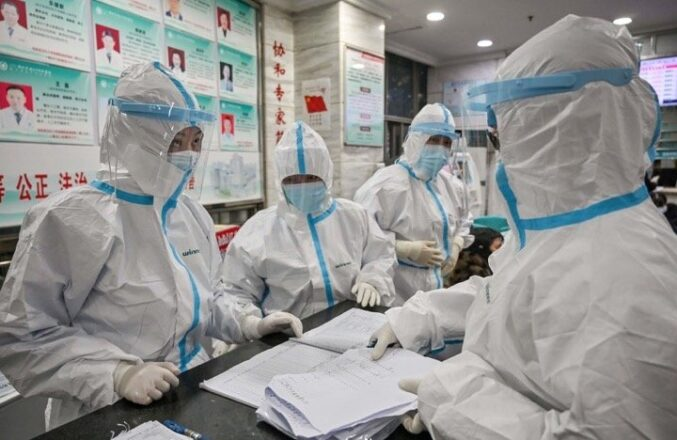 The Massive Infiltration of U.S. Virus Research by China's Military