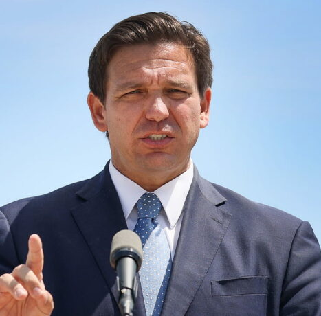 DeSantis to Use Executive Order to Thwart School Districts Attempting to Institute Mask Mandate