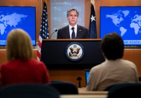 US Sees 'Collective Response' to Tanker Attack Blamed on Iran