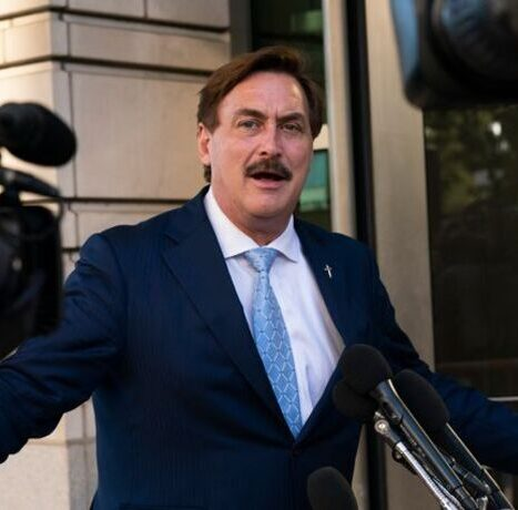 Mike Lindell Pulls Ads from FOX News After Network Refuses to Run Ads for His August Election Integrity Conference
