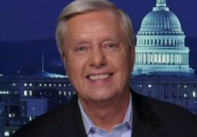 Dem strategist's tweet about Lindsey Graham's COVID diagnosis panned
