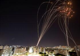 Biden Administration Condemns Rocket Attacks Against Israel