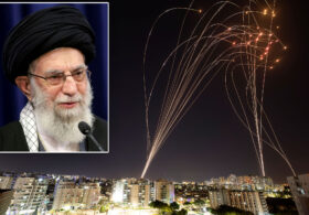 Iran's Khamenei says Palestinians must 'confront the enemy' amid Israel-Hamas conflict