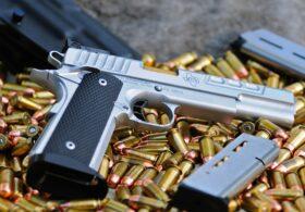 Ohio Senior Citizen Defends Husband, Shoots and Kills Violent Home Invader