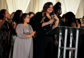 PHOTOS: Former abortion clinic workers gather for first-ever 'Quitters Ball'
