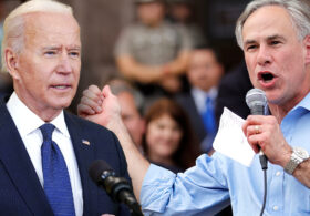 Abbott says Biden admin needs to 'up their game, big time' as Texas grapples with migrant surge