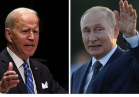 After Ignoring 2020 US Election Irregularities, Biden Calls Out Putin for Scam Election