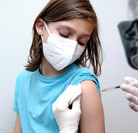 Pfizer pushes 'safe' vaccine for kids 5-11 after FDA rejection