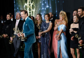 LA County Health Dept. Confirms Different Covid Rules for Emmys, Hollywood Elite