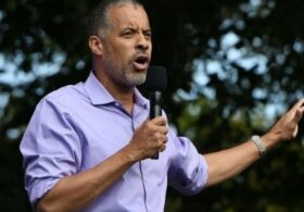 Chopping It Up With Larry Sharpe – LIVESTREAM