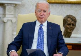 NAACP demands meeting with Biden on treatment of Haitian refugees