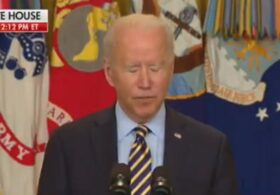 REPORT: Joe Biden Has Not Held A Press Conference In Over 90 Days