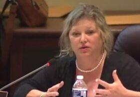 Left-wing member of Loudoun County School Board announces resignation